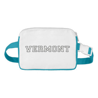 Vermont Fanny Pack