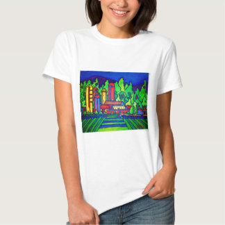 Vermont Farm 22 by Piliero Tees