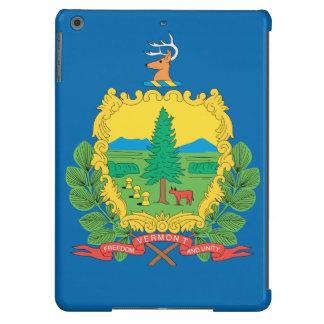 VERMONT FLAG CASE FOR iPad AIR