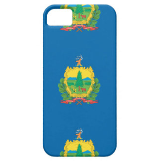 VERMONT FLAG COVER FOR iPhone 5/5S