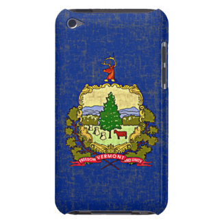 VERMONT FLAG iPod TOUCH Case-Mate CASE