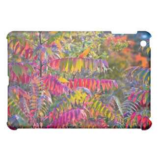 Vermont Foliage Cover For The iPad Mini