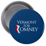 Vermont for Romney -.png Pins