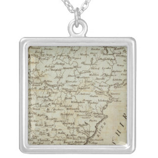 Vermont from actual Survey Jewelry