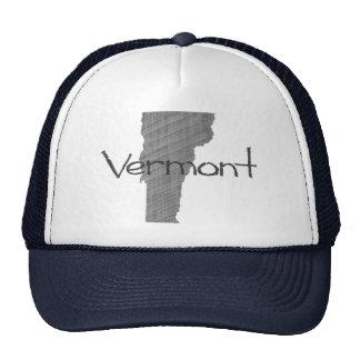 Vermont Gorra
