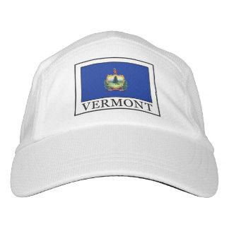 Vermont Gorras De Alto Rendimiento