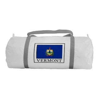 Vermont Gym Bag