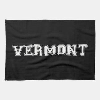 Vermont Hand Towel