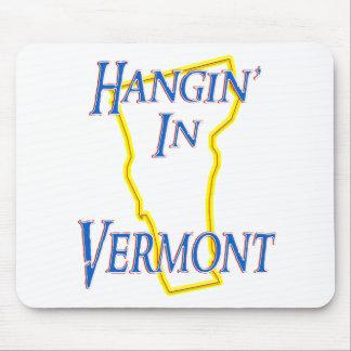 Vermont - Hangin Tapetes De Raton
