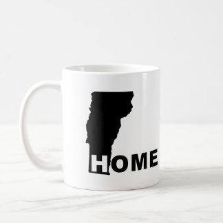 Vermont Home Away From State Mug or Travel Mug