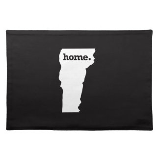 Vermont Home Cloth Placemat