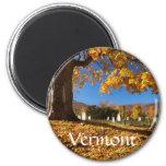 Vermont Imán Redondo 5 Cm