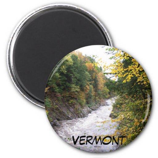 Vermont Imanes Para Frigoríficos
