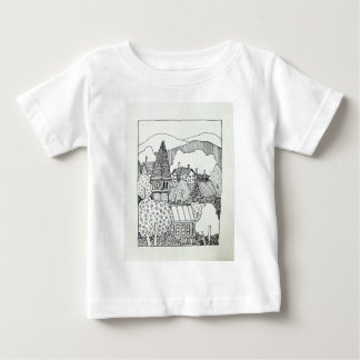 Vermont Inking 41 by Piliero Baby T-Shirt