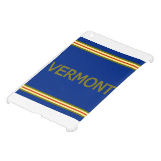 Vermont iPad mini Case