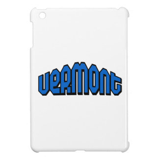 Vermont Case For The iPad Mini