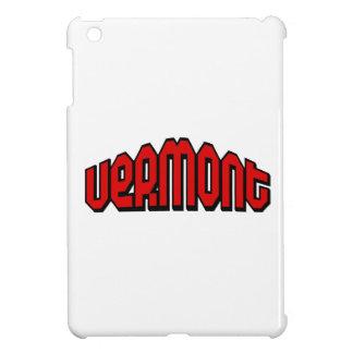 Vermont iPad Mini Covers