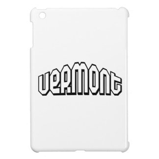 Vermont iPad Mini Case