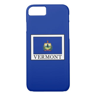 Vermont iPhone 8/7 Case