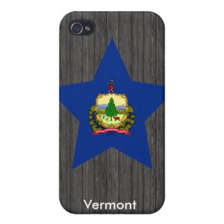 Vermont iPhone 4 Covers