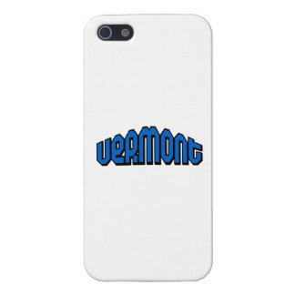 Vermont Case For iPhone 5