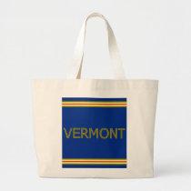 Vermont Jumbo Tote