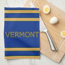 Vermont Kitchen Towels