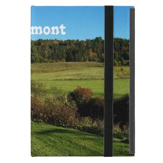 Vermont Landscape Cover For iPad Mini