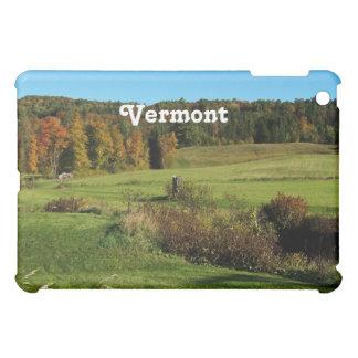 Vermont Landscape Cover For The iPad Mini