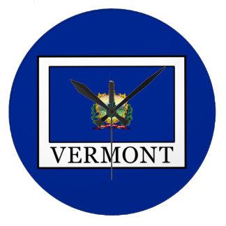 Vermont Large Clock