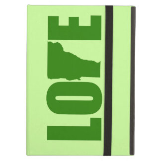 Vermont Love iPad Air Case