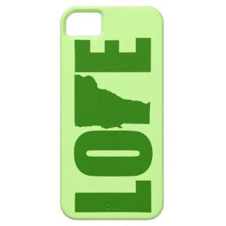 Vermont Love iPhone 5 Case