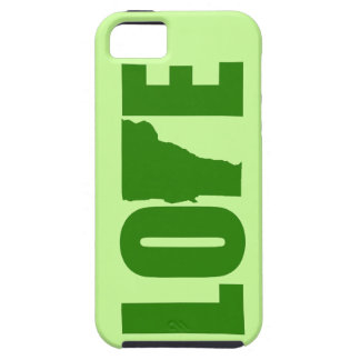 Vermont Love iPhone 5 Vibe Case iPhone 5 Cover