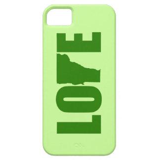 Vermont Love iPhone Case iPhone 5 Cases