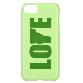 Vermont Love iPhone Case iPhone 5C Covers