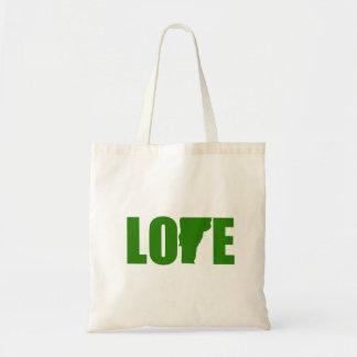 Vermont Love Tote