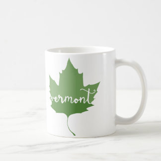Vermont Lover | Coffee mug