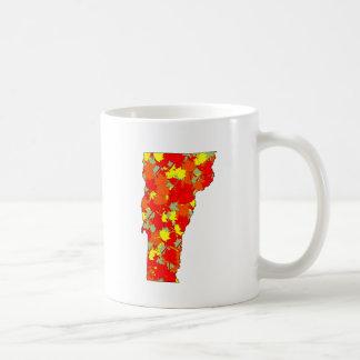 Vermont Maple Coffee Mug
