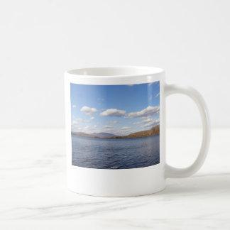 Vermont Classic White Coffee Mug