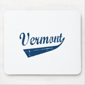 Vermont New Revolution Mouse Pad