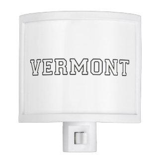 Vermont Night Light