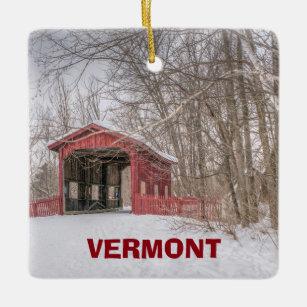 Vermont Ornaments & Keepsake Ornaments | Zazzle