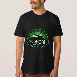 Vermont Playera