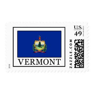 Vermont Postage