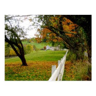 Vermont Postcard 4