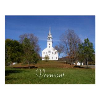 Vermont Postcards