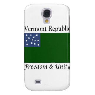 Vermont Republic Samsung Galaxy S4 Cover