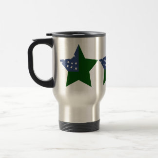 Vermont+Republic Star Travel Mug