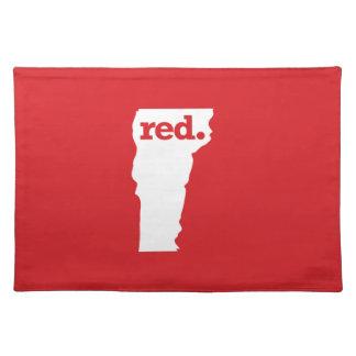 Vermont Republican Cloth Place Mat