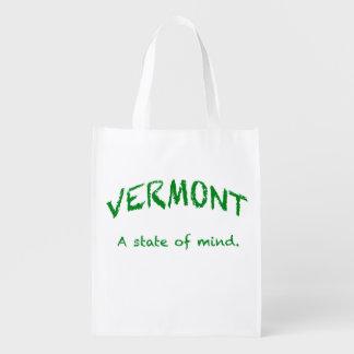 Vermont Reuseable Bag